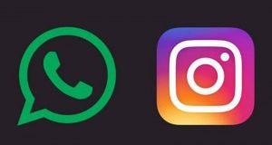 انسٹاگرام اور واٹس ایپ کا مزہ ایک ساتھ