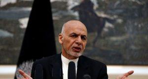 امریکی تعاون کے بغیر فوج اور حکومت 6 ماہ بھی نہیں چل سکتی، افغان صدرکا اعتراف