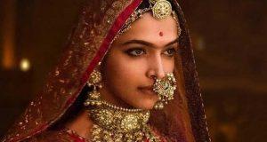 فلم ''پدماوت'' پر بھارتی سپریم کورٹ نے نیا حکم جاری کردیا