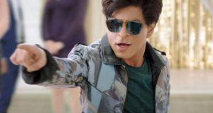 کنگ خان کی فلم 'زیرو ' کے ٹیزر نے دھوم مچادی