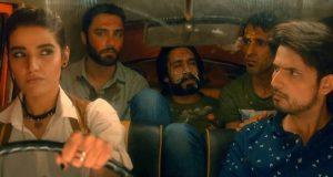 پاکستانی فلم 'پرچی' نمائش کیلئے پیش