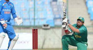 بلائنڈ ورلڈ کپ؛ بھارت کا اپنی ٹیم کو پاکستان جانے کی اجازت دینے سے انکار