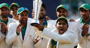 آئی سی سی ایوارڈز؛ چیمپئنز ٹرافی میں پاکستان کی جیت بہترین لمحہ قرار