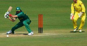 بلائنڈ ورلڈ کپ میں پاکستان نے آسٹریلیا کو ریکارڈ 393 رنز سے ہرا دیا