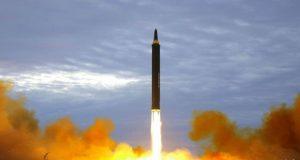 جاپان میں غلطی سے شمالی کوریا کے میزائل حملے کا الرٹ جاری