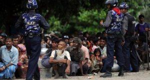 میانمار کے حالات روہنگیا مسلمانوں کی واپسی کیلیے سازگار نہیں، اقوام متحدہ