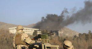 کابل ہوٹل حملے میں ہلاکتیں 43 ہوگئیں، 14 غیر ملکی شامل