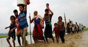 بنگلہ دیش اور میانمار روہنگیا مہاجرین کی دوسال میں وطن واپسی پر متفق