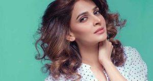 صباقمر بھارتی ایوارڈ ''فلم فیئر'' میں بہترین اداکارہ کیلیے نامزد