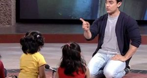 عامر خان کی بچوں کو جنسی ہراسانی سے متعلق آگاہی دینے کی ویڈیو وائرل