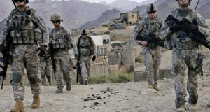 امریکا افغانستان میں کنٹرول کھو رہا ہے، امریکی رپورٹ میں اعتراف