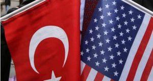 ترکی کی اپنے شہریوں کو امریکا کے سفر میں احتیاط برتنے کی ہدایت