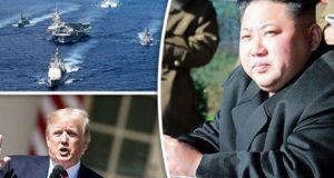 امریکا نے شمالی کوریا پر مزید پابندیاں عائد کردیں