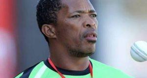 مکھایا انتینی زمبابوے کے بولنگ کوچ کے عہدے سے مستعفی