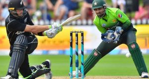 پہلا ٹی 20؛ نیوزی لینڈ نے پاکستان کو 7 وکٹوں سے شکست دیدی