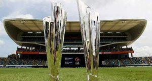 ٹی ٹوئنٹی ورلڈ کپ 2020، مینز ویمنز ایونٹس کے وینیوز کا اعلان