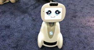 بچوں پر دادی اماں کی طرح نظر رکھنے والا روبوٹ متعارف