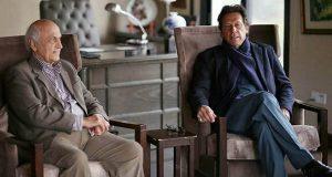 عمران خان کا ملک گیر دوروں کا فیصلہ  لاہور ، گوجرانوالہ ، فیصل آباد ، راولپنڈی ، ملتان پشاور ، کوئٹہ سمیت دیگر شہر شامل