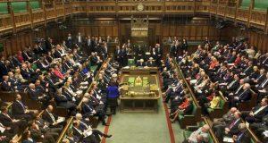 برطانوی پارلیمنٹ کے 20 فیصد ملازمین جنسی ہراسانی کا شکار، رپورٹ