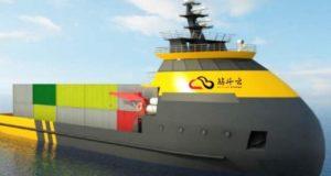 چین میں روبوٹ جنگی بحری جہازوں کا سب سے بڑا تحقیقی مرکز