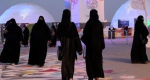 سعودی خواتین کو کاروبار کیلیے محرم کی اجازت کی شرط ختم