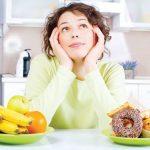 حسن اور صحت کا حصول صرف اچھی خوراک سے ممکن