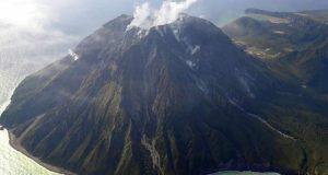 دنیا کے خطرناک ترین آتش فشاں پہاڑ کے دوبارہ پھٹنے کا خدشہ