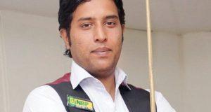 محمد آصف نے قومی اسنوکر چیمپئن شپ جیت لی