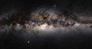 ملکی وے کہکشاں سے باہر پہلی مرتبہ کئی سیارے دریافت