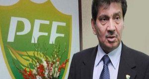 فیصل صالح حیات کی صدارت میں پاکستان فٹبال فیڈریشن بحال کرنے کا حکم