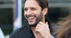 شاہد آفریدی بھی ویرات کوہلی کے انداز قیادت کے معترف