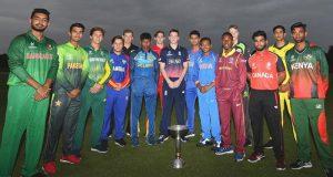 انڈر19 ورلڈ کپ ٹیم کا اعلان: ایک پاکستانی کھلاڑی بھی شامل