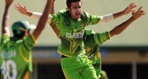 انڈر 19 ورلڈ کپ، پاکستان نے بغیر کھیلے تیسری پوزیشن حاصل کرلی