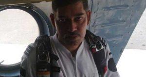 بھارتی فضائیہ کا گروپ کیپٹن پاکستان کےلیے جاسوسی کے الزام میں گرفتار