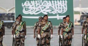 سعودی عرب میں خواتین کیلیے عسکری ملازمتوں کا اعلان