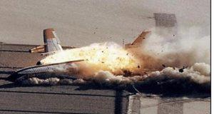 ایران کا مسافر طیارہ گر کر تباہ، 66 افراد ہلاک