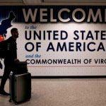 ایک اور امریکی عدالت میں سفریوں پابندی سے متعلق ٹرمپ کا حکم نامہ کالعدم قرار