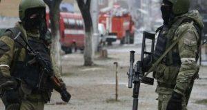 روس میں چرچ پر داعش کے حملے میں 5 افراد ہلاک، متعدد زخمی