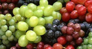 انگور کھائیے، ڈپریشن سے نجات پائیے