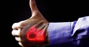 جسمانی صحت سے آگاہ کرنے والی انوکھی مصنوعی جلد تیار
