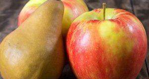 سیب اور ناشپاتی سمیت کئی پھل فالج سے بچانے میں مددگار