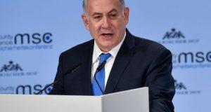 ایران ہمارے صبرکے پیمانے کو لبریز نہ ہونے دے، اسرائیلی وزیراعظم