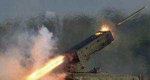 شام میں 200 نئے اقسام کے ہتھیار استعمال کیے،روس کا اعتراف