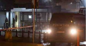 یورپی ریاست مونٹی نیگرو میں امریکن سفارتخانے پر خودکش حملہ