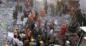 بھارت میں شادی کی تقریب کے دوران دھماکا، 18 افراد ہلاک