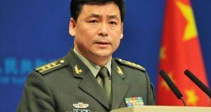 امریکا امن مخالف سمت بھاگنے کی کوشش نہ کرے، چین