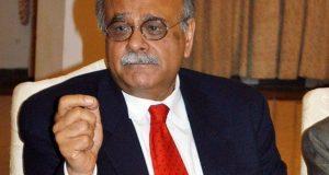 چیئرمین پی سی بی نجم سیٹھی کو توہین عدالت کا نوٹس جاری