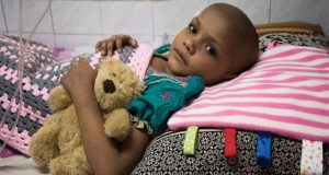 سرطان بچوں میں اموات کا دوسرا بڑا سبب