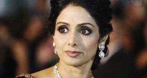 خواتین کے مسائل پر مبنی فلم سری دیوی کے نام