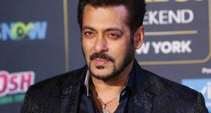 سلمان خان کی فلم 'ریس تھری' کی پہلی جھلک جاری